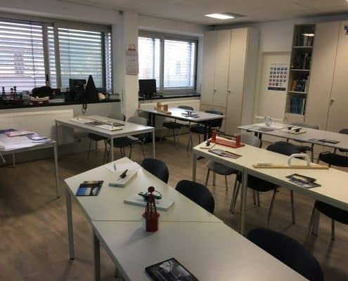Seminarraum Bootsführerschein Offenbach