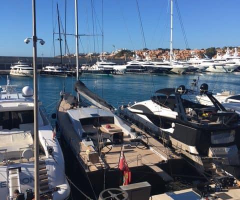 Yachtcharter-Mallorca
