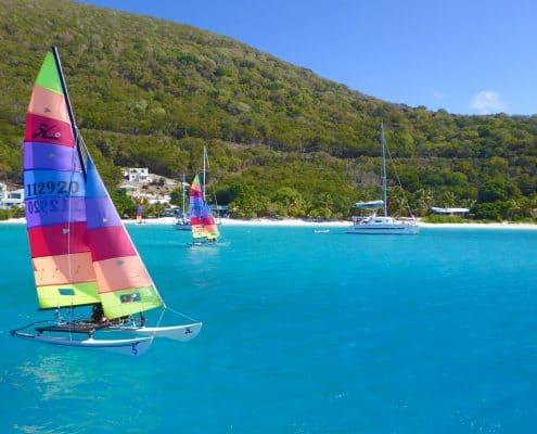 Karibik BVI