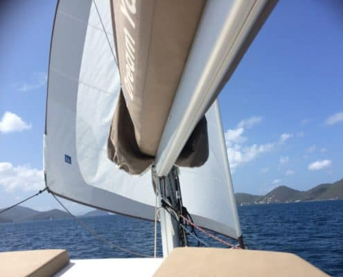 On Board Relaxing