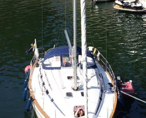 Finnham Yachthafen