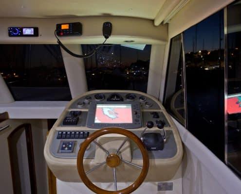 Yachtcharter Kroatien Segelyacht 20