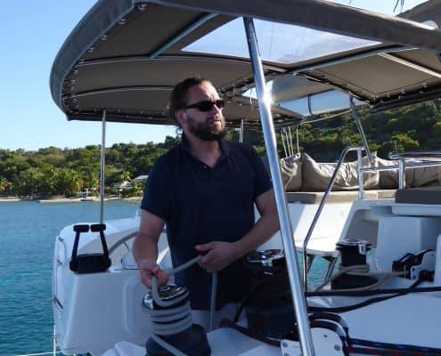 Skippers Duty