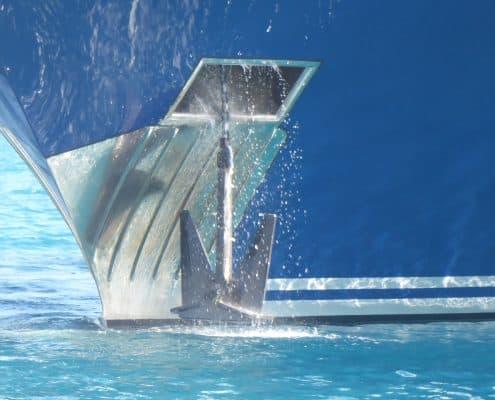 Lichten Sie Anker und machen Ihren Bootsführerschein