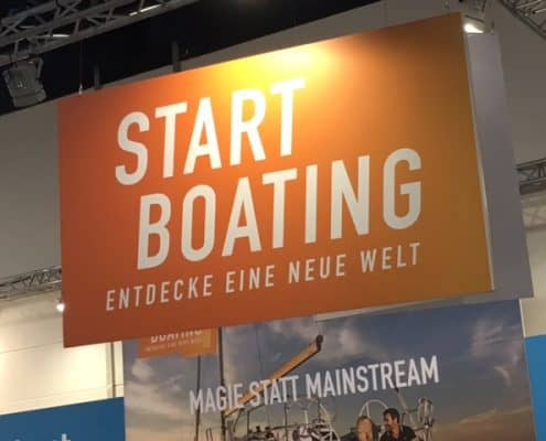 Start Boating Bootsführerschein