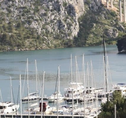Yachtchafen Skradin Kroatien Yachtcharter